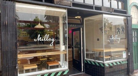 Church & Market wine bar Fig & Thistle rebrands as Millay