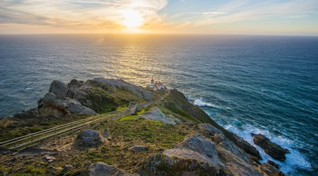 Bay Area day trips: Summertime in Marin County