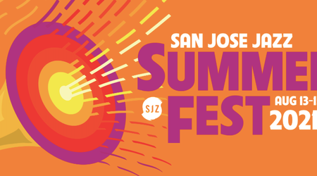 San Jose Jazz Summer Fest returns in August featuring headliner Common
