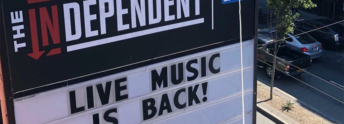 The Independent reopens Friday after 16 months