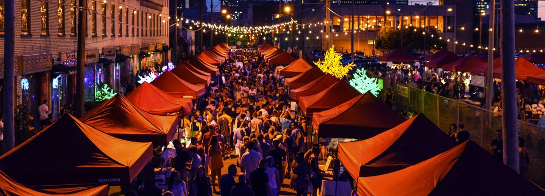 San Francisco's Filipino night market to return in October with culture crawl and new vendors