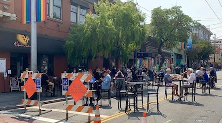 Car-free weekends along Castro's 18th Street in limbo after Castro Merchants cut ties with event producer [Updated]