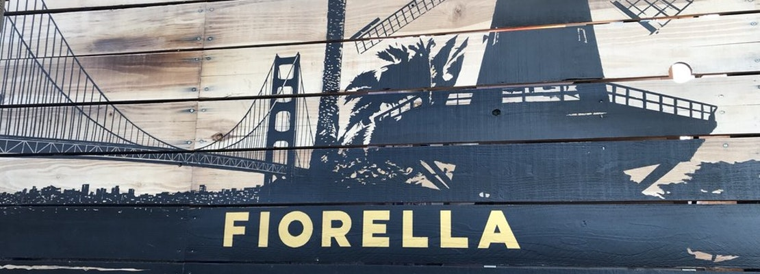 Italian cuisine fave Fiorella to open new Inner Sunset location Monday