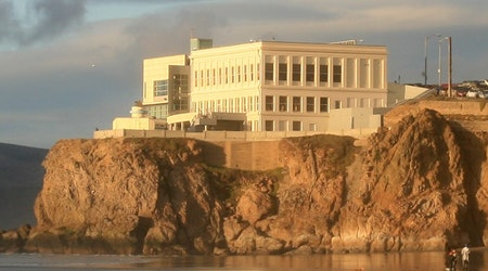 It's official: Cliff House will have a new restaurant in 2022
