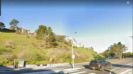 Affordable housing battle brews in Diamond Heights, as a nonprofit looks to sell land