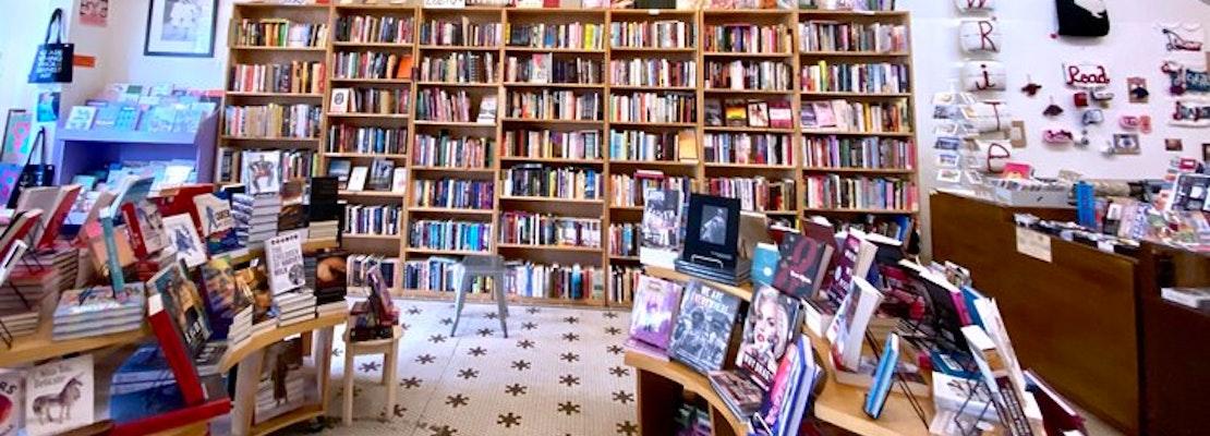 Dog Eared Books Castro to close, reopen as new bookstore Fabulosa Books