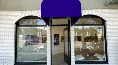 Castro gallery Art House SF now open