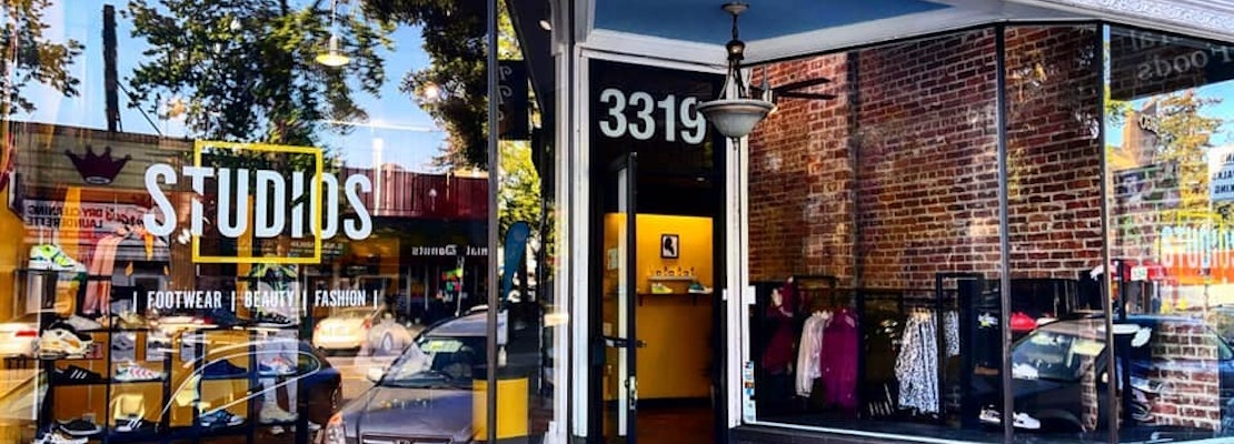 New Oakland shop Studios offers shoes, fashion, and community