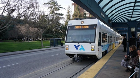 After months of delays, VTA light-rail service appears to be just days away from returning