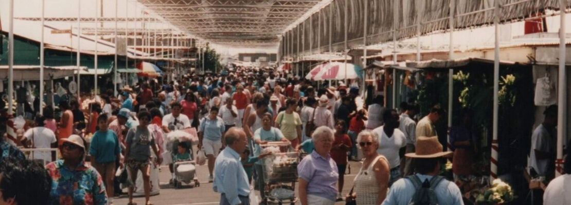 Berryessa BART-adjacent transit village moves forward; San Jose Flea Market vendors still hope to relocate