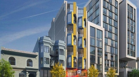 Condo project on Grubstake site appealed by next-door neighbor condo owners