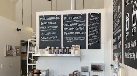 Mr. & Mrs. Miscellaneous changes owners in Dogpatch, will become Sunday Social (and keep the ice cream)