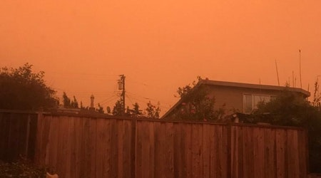 Wildfire smoke may fuel COVID surges. With schools reopening & smoke returning, what does it all mean?