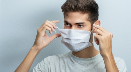 Indoor mask mandate returns to San Francisco, greater Bay Area