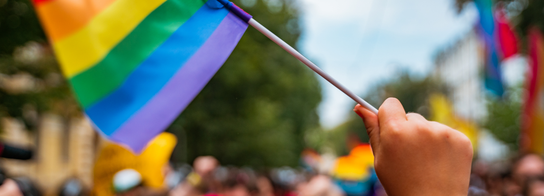 For the first time, police officers in uniform are not invited to walk in Silicon Valley Pride Parade
