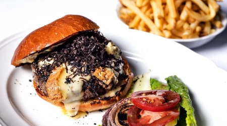 Atherton restaurant Selby's, with its ultimate luxury burger, reopens next week