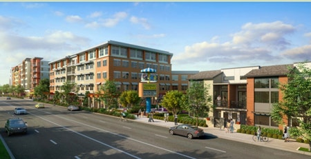 Another round of revisions for huge southwest San Jose redevelopment project