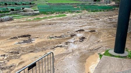 Stern Grove's $4 million mud cleanup is underway