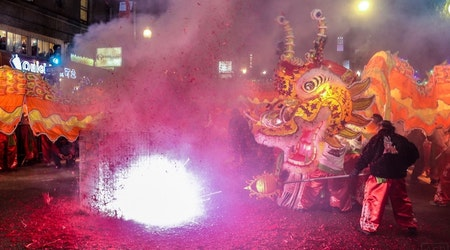 SF's Lunar New Year Parade to return for 2022