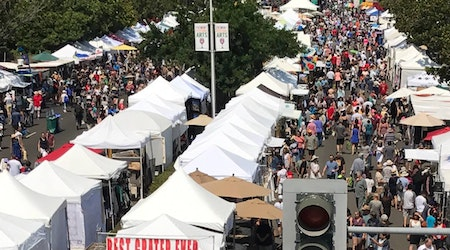 Coronavirus once again cancels one of the Bay Area's biggest festivals
