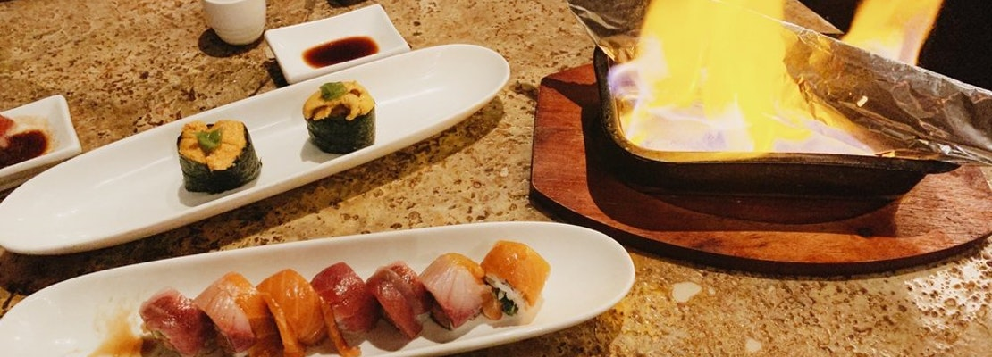 Elephant Sushi moving in to the former Little Gem spot in Hayes Valley