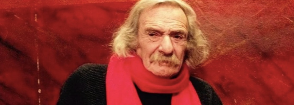 A moving memorial to Jack Hirschman set for Saturday in North Beach