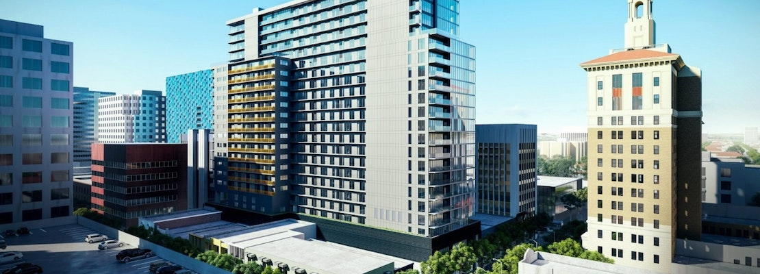 San Jose high-rise project appeals to everyday investors with crowd-sourced, token-based funding approach