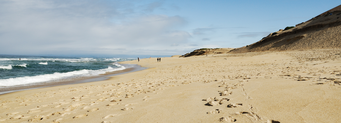 Seven less-crowded Bay Area beaches to enjoy during our early fall beach season