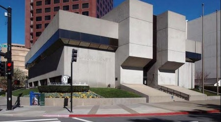 Brutalist-style bank building will go in downtown San Jose; massive office tower project moves forward