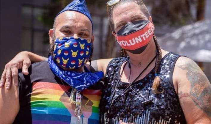 Folsom Street Fair 2021 Preview: Except they're calling it 'Megahood2021'