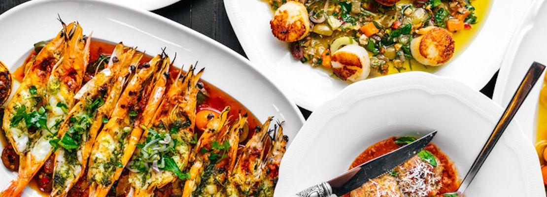 Mama restaurant in Oakland (and its $35 fixed-price menu) is a beacon for post-COVID dining