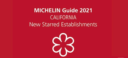 San Jose's Adega and Selby's in Atherton among Bay Area eateries to snag a new Michelin star