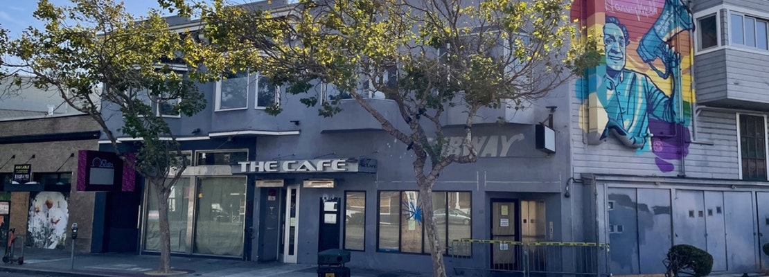 Castro Business Briefs: The Café reopens this month, European Wax Center proposed, Réveille's temporary closure, more