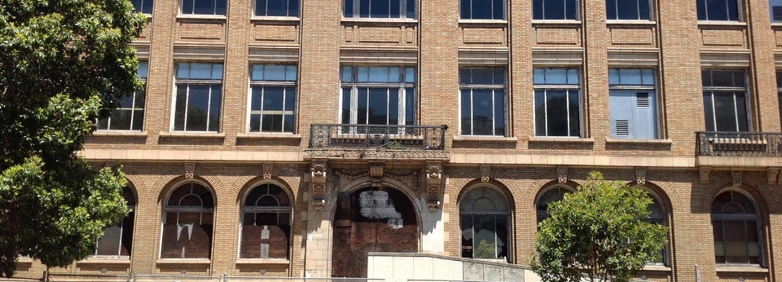 The Rise And Fall Of The Newton J. Tharp Commercial School