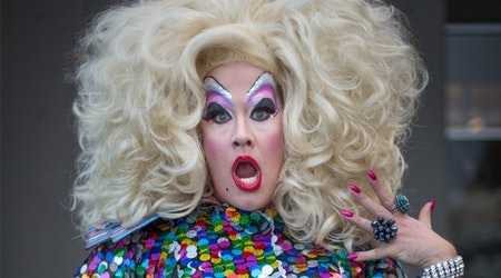 A Dream And 100 Dresses: The Life Of Peaches Christ