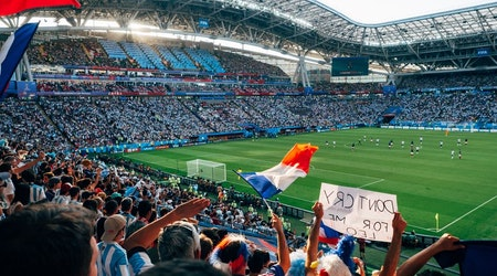 3 World Cup finals watch parties in Miami this weekend