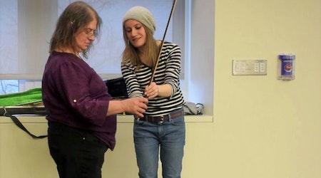 Cue the violins: music instructor Zlatanova Music Studio arrives in Cambridge