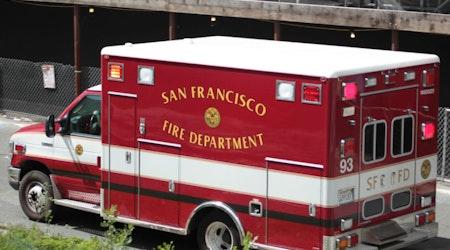 Man seriously injured in SoMa stabbing