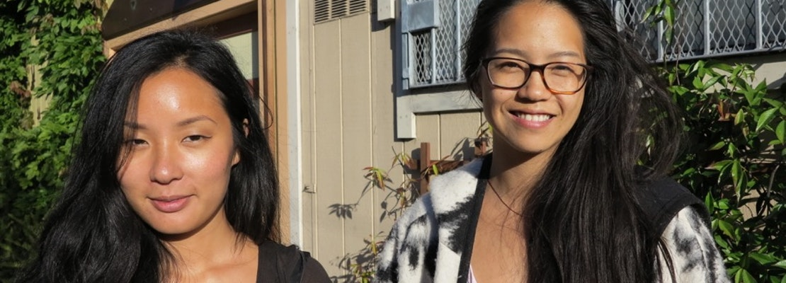 Meet Valerie Luu And Katie Kwan Of Rice Paper Scissors