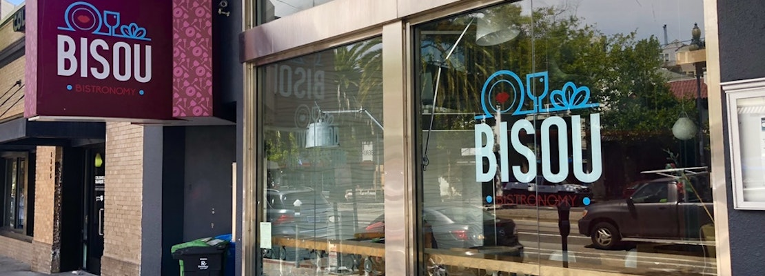 After 8 years, Bisou Bistronomy shutters in the Castro