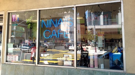 Getting To Know Nina's Cafe, A Fell Street Quick-Eats Favorite