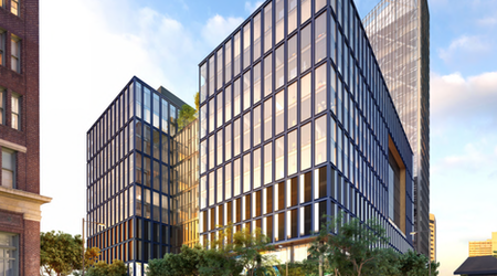 Oakland planners approve proposed Uptown office complex