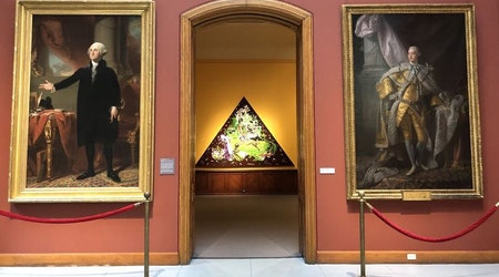 3 solid reasons to hit the museum in Philly this weekend