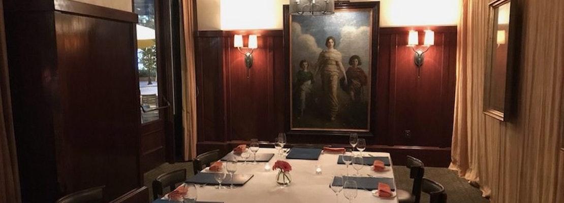 Splurge on Italian food at these top Baltimore restaurants