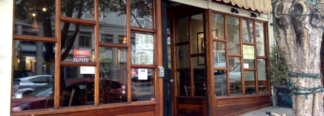 Fillmore Street's Squat & Gobble Has Closed Its Doors