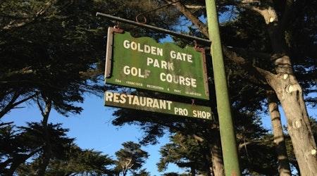 Golden Gate Park Golf Course reopens after 2-alarm fire