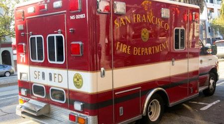 2 injured in weekend traffic collisions
