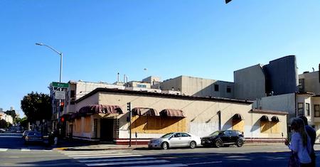 SF Eats: Dino Santino's Pizza renovating, North Beach rumblings, more