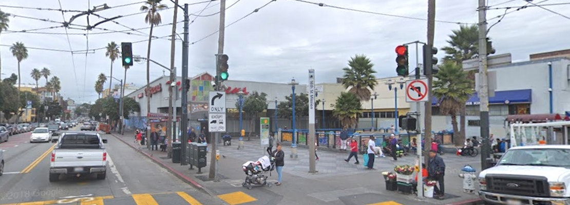 1 killed, 1 wounded in Mission district shooting