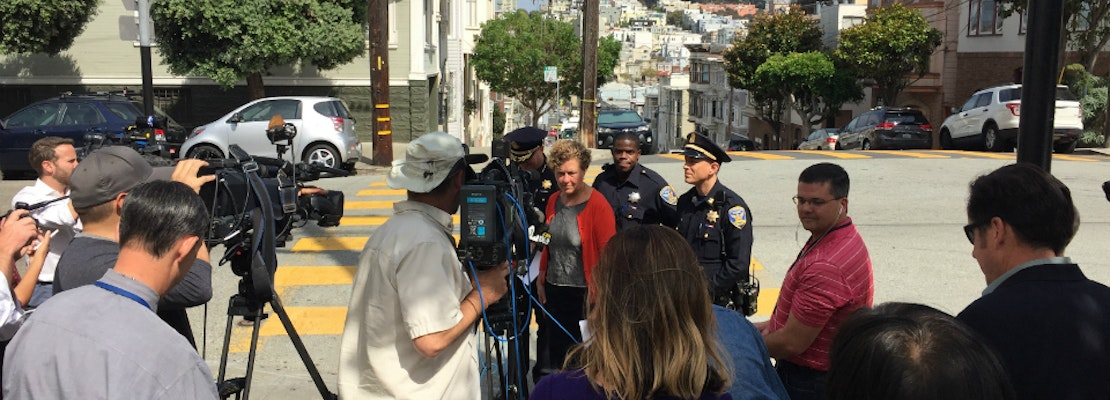 Officials Say City Is Safe, Efforts To Curb Property Crime Increase Underway